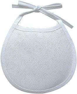 Charles Craft Baby Soft Infant Bib 3 PACK