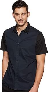 Calvin Klein Jeans Men's Slim fit Casual Shirt