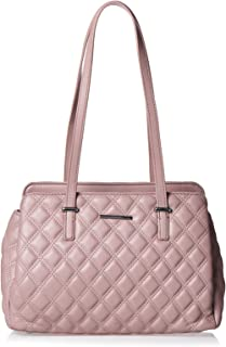 Shoexpress Tote Bag for Women - Pink