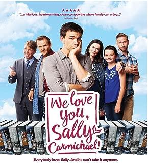 We Love You, Sally Carmichael
