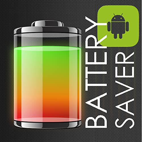 Dr. Battery Saver