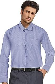 John Miller Solid Men Formal Shirts