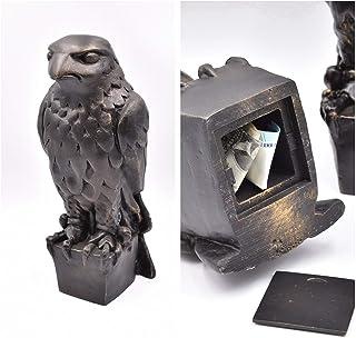 LaRetrotienda - La statua del Falco Maltese con compartimento segreto !!!dal film di Humphrey Bogart del 1941