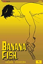 Best banana fish manga Reviews