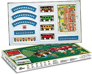 Amazon.es: 50 - 100 EUR - Trenes / Vehículos: Juguetes y juegos