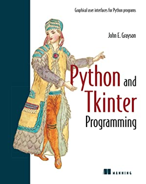 Python and Tkinter Programming