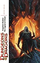 Dungeons & Dragons: Forgotten Realms - The Legend of Drizzt Omnibus Volume 1 (D&D Legends of Drizzt Omnibus)