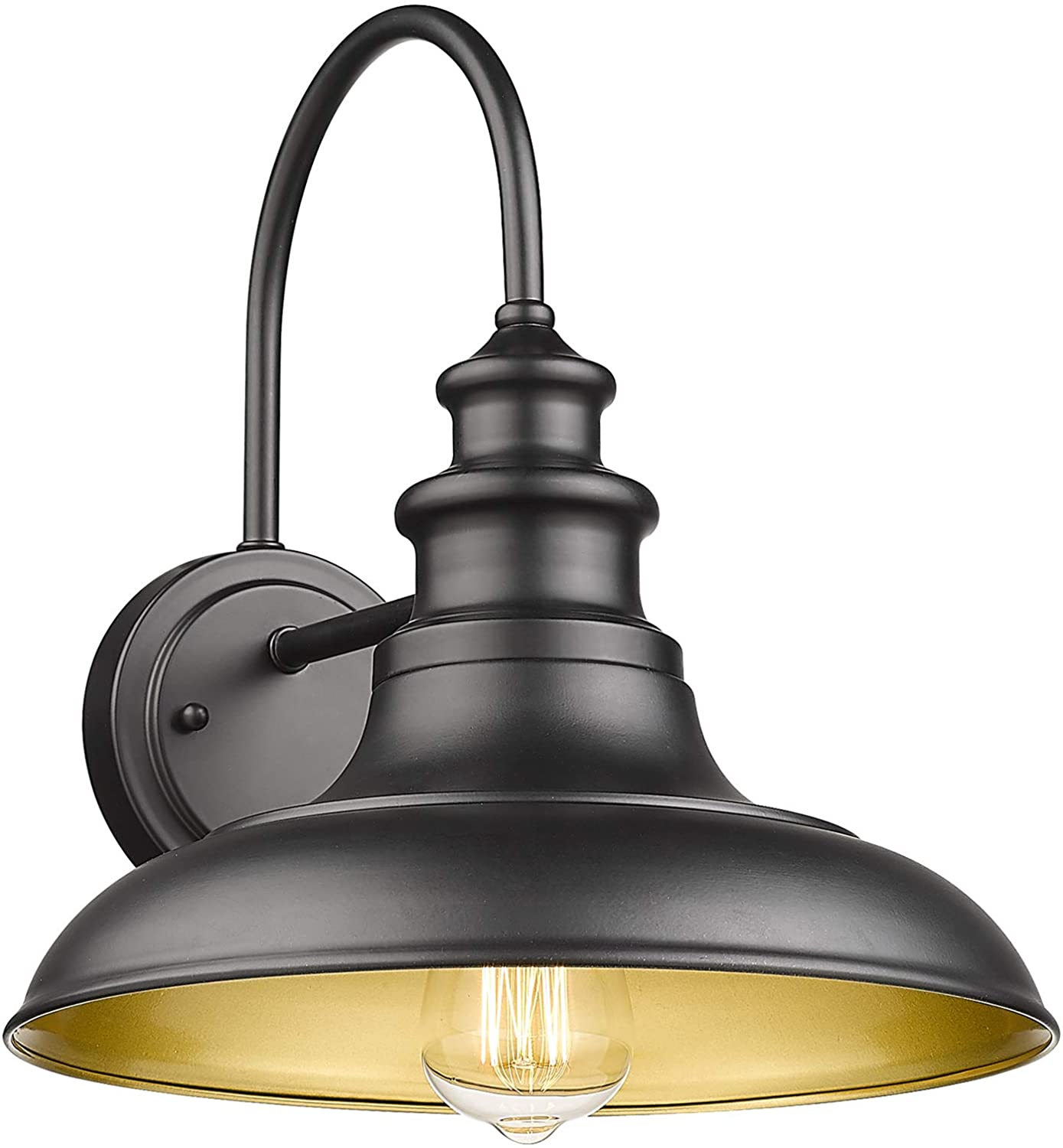 Diyel Outdoor Barn Light Challenge the lowest price of Japan ☆ Fixtures Max 56% OFF Farmhouse Exterior Li