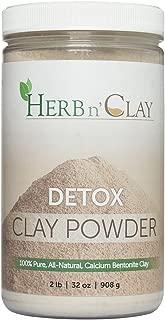 Best bentonite clay buy online Reviews