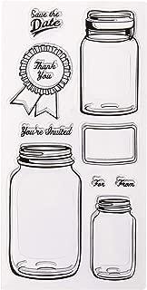 Best mason jar stamp set Reviews
