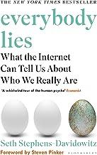 Everybody Lies: The New York Times Bestseller