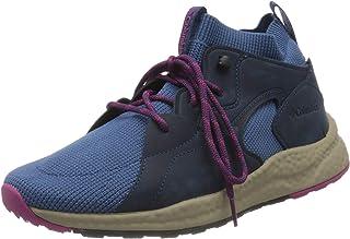 Columbia SH/FT OUTDRY MID Zapatillas de Senderismo, para Mujer