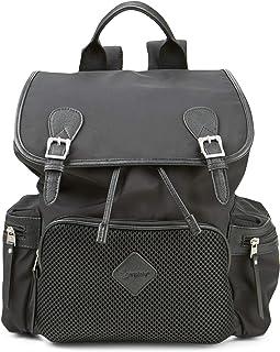 Ergobaby Ergobaby On a Stroll 尿布背包,黑色