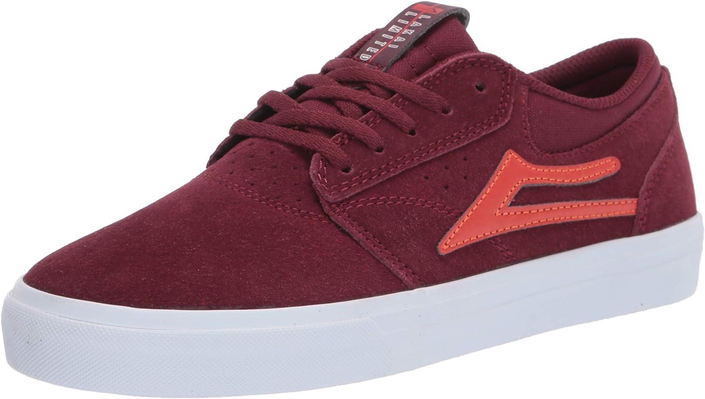 safety Lakai Footwear Sales Mens Skate Shoe Griffin