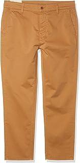 Nudie Unisex Easy Alvin Camel Casual Pants
