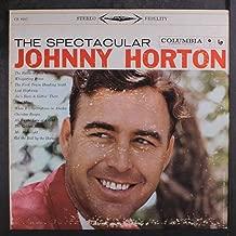 Best johnny horton the spectacular johnny horton Reviews