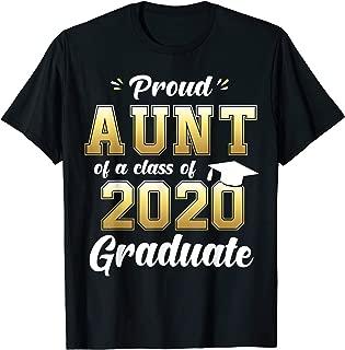 Best proud aunt of a graduate Reviews