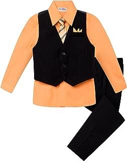 infant pinstripe suit