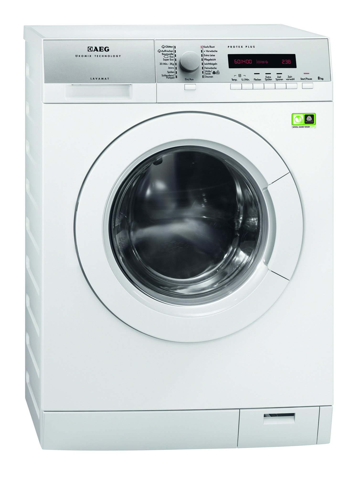 AEG LAVAMAT L79685FL: Amazon.es: Grandes electrodomésticos