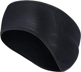 Sythyee Women's Men's Fleece Ear Warmers Headband,Winter Warm Windprooof Ear Protection Earmuffs Ear Bands