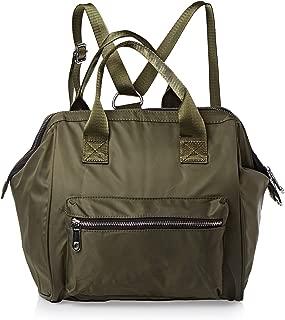 Mindesa Backpack for Women - Green