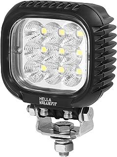 HELLA 1GA 357 109-012 reflektor roboczy - Valuefit S3000 - LED - 12 V/24 V - 3000 lm - przykręcany - daleko rozległe oświe...