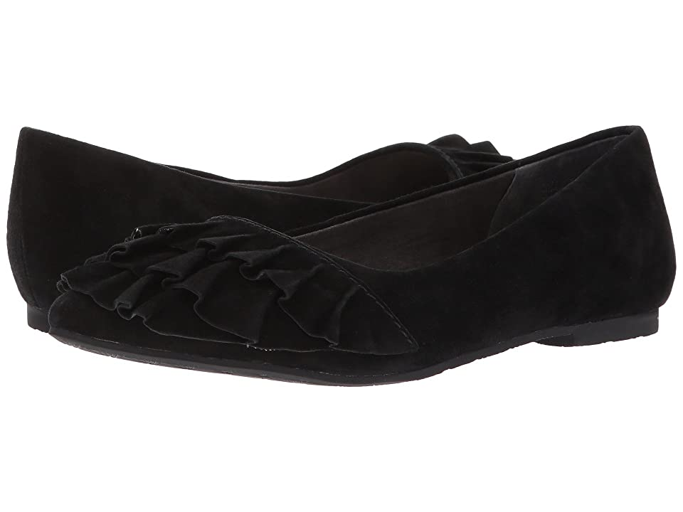 Seychelles Downstage (Black) Women