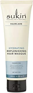 Sukin Hydrating Replenishing Hair Masque (200ml)