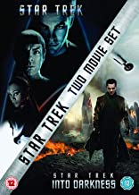 Star Trek / Star Trek Into Darkness Double Pack 2009