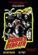 The Bodies Beneath (Strange Attractor Press)