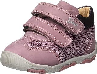 حذاء رياضي للفتيات من GEOX New Balu Girl 16 Sparkle Adventure