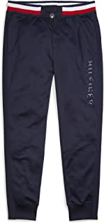 Men's Adaptive Sweatpants with Pull Up Loops