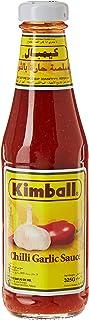 Kimball Chilli Garlic Sauce, 325 g