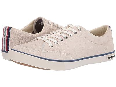SeaVees Westwood Tennis Shoe (Ecru) Men
