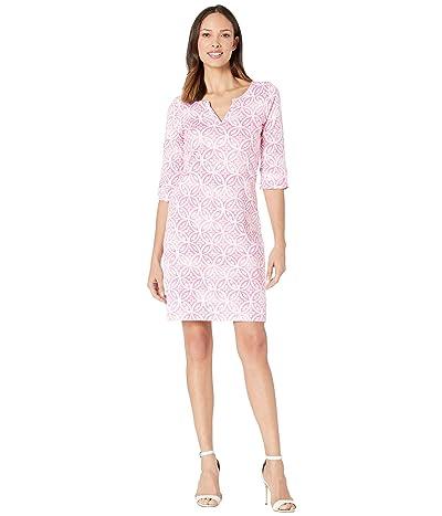 Hatley Lucy Dress (Lotus Pink Mandella) Women