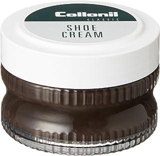 Collonil Lucido Da Scarpe Shoe Cream 50 ml Marrone Scuro