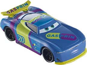 Disney Pixar Cars Richie Gunzit
