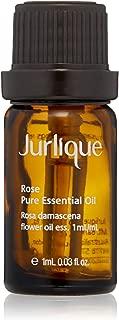 Jurlique Pure Essential Oil, Rose, 0.33 Fluid Ounce