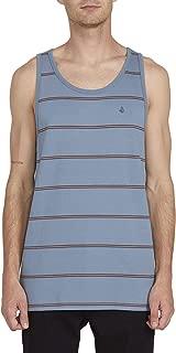 Men's Smithers Knit Tank Top Shirt