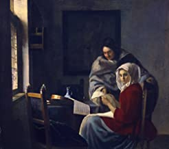 girl interrupted at her music johannes vermeer