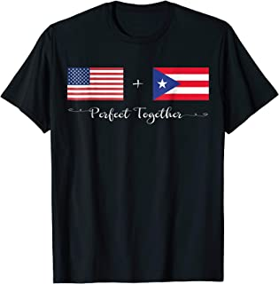 Best puerto rican and american flags together Reviews