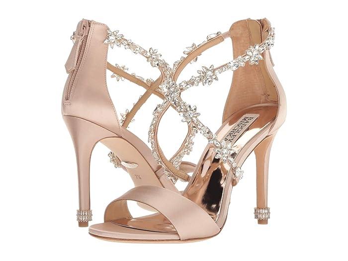 small feet heels