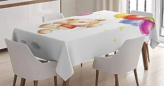 Best teddy bear tablecloth Reviews