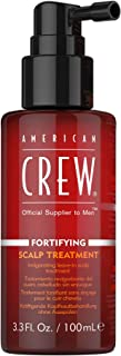 Fortifying by American Crew Scalp treatment 100ml