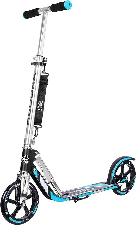 Hudora 14709 Big wheel - Patinete (205 mm) [Importado de ...
