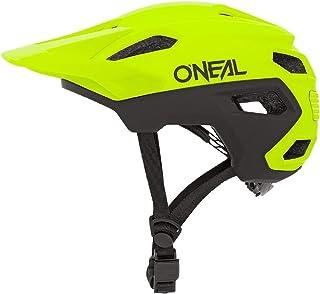 """O""""NEAL Trailfinder Split All Mountain MTB Fahrrad Helm gelb 2020 Oneal"""