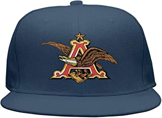 Personalized Anheuser-Busch-Beer-Sign- Baseball Hats New mesh Caps