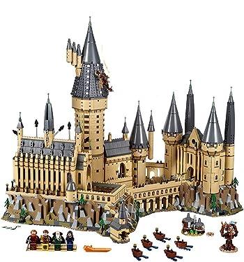 LEGO Hogwarts Castle (Kit 6020 Pieces)