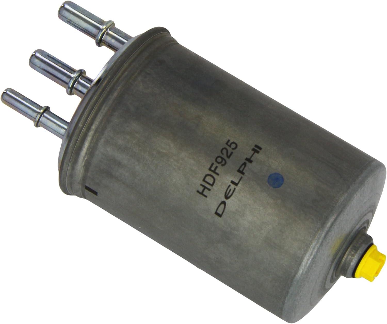 Delphi HDF925 filtro de combustible