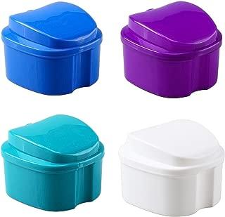 Best denture bath containers Reviews